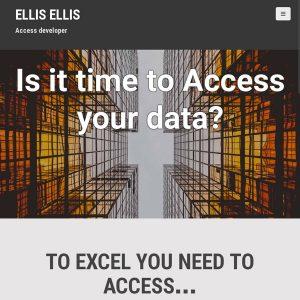 Ellis Ellis Access Developer