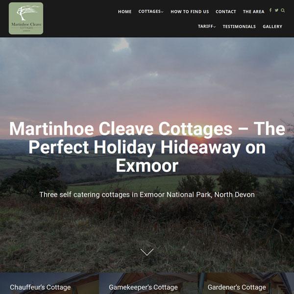 Exmoor Hideaway