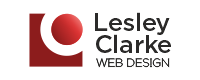 Lesley Clarke Web Design