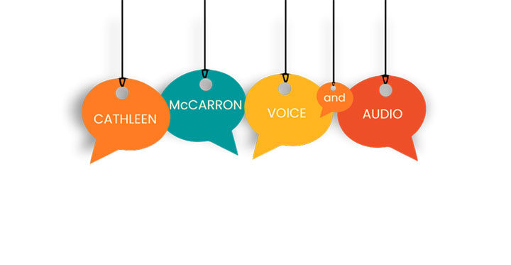 Lesley Clarke Web Design - Cathleen McCarron
