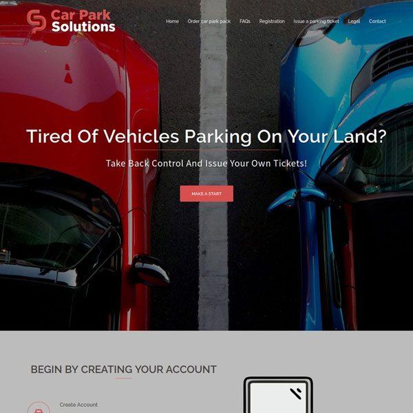 Car Park Solutions