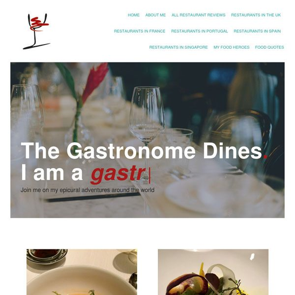The Gastronome