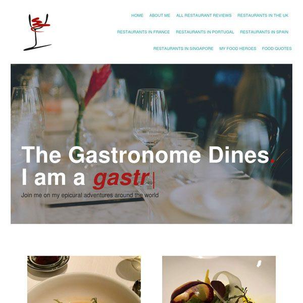 The Gastronome